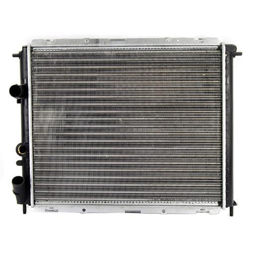 Renault Clio Kangoo 1.4-1.9 EIS Car Engine Cooling Radiator Rad Petrol Diesel