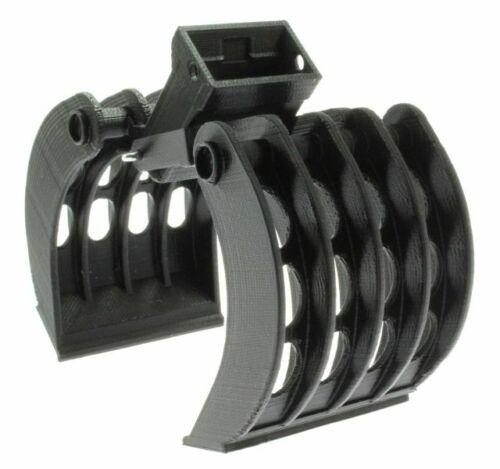 The Beast für Siku Control 32 Liebherr Bagger 6740 Greifer
