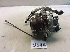 15 16 VOLKSWAGEN GOLF MK7 GTI 2.0 TURBO TURBOCHARGER W/ EXHAUST MANIFOLD J 954A