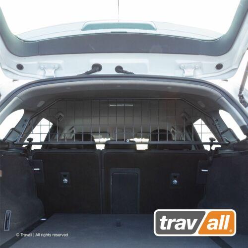 Travall Hundegitter Trenngitter für Toyota Avensis Tourer 2009-jetzt