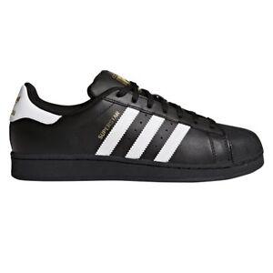 Chaussures Superstar Noir Adidas Homme Noir Adidas Superstar Chaussures ng6tzq