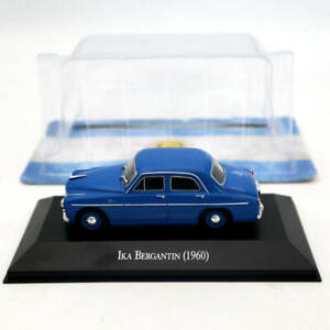 IXO-Altaya-1-43-IKA-Bergantin-1960-Diecast-Models-Limited-Edition-Collection