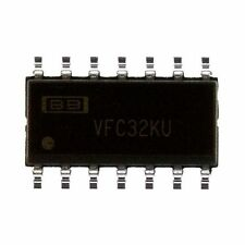 BB VFC320BG DIP-14 Voltage-to-Frequency and