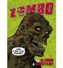 Zombo: v. 1: Can I Eat You Please? by Flint Henry, Al Ewing (Paperback, 2010)
