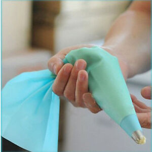 3-Sizes-Silicone-Reusable-Icing-Piping-Cream-Pastry-Bag-DIY-Cake-Decorating-Tool