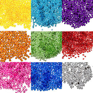 4000pcs-Cristal-Diamant-Acrylique-Table-Dispersion-Confettis-Mariage-Evenements-Decoration