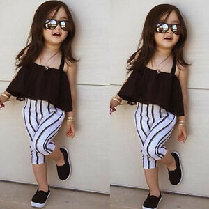 c9e71bd0f22 Summer New Fashion Style Kids Girls Cute Little Black Tutu Dress ...