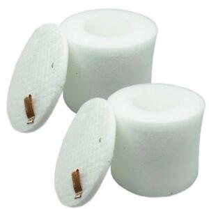2-x-Foam-Filter-Set-for-SHARK-Rotator-Lift-away-NV650-NV752-Vacuum-Cleaner