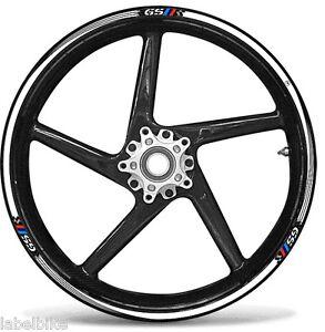 STRISCE-ADESIVE-compatibili-per-MOTO-BMW-GS-adesivi-CERCHI-17-039-19-039-tuning-RALLY