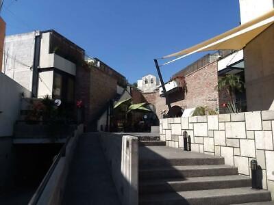 Edificio Comercial con 11 locales y 11 oficinas, Colonia del Carmen Coyoacán, Ciudad de México