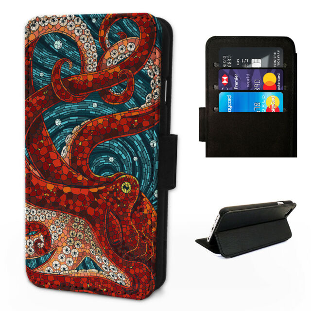 octopus cover samsung