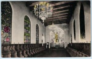 Riverside Ca Handcolored St Francis Wedding Chapel Aviators