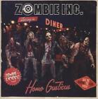 Homo Gusticus von Zombie Inc. (2013)