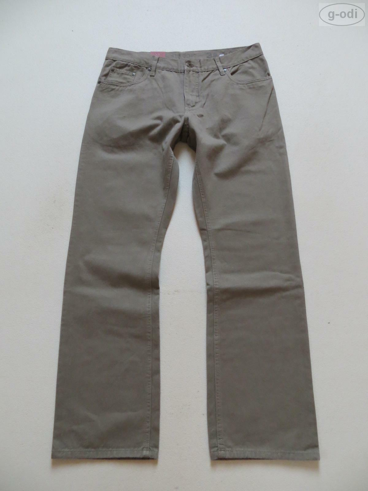 HERO Medoox DENVER Jeans Hose, W 34  L 32, NEU   Coloured Denim, Trend Farbe