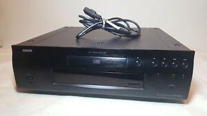 Denon-DVD-2500BTCI-Blu-ray-Player-HD-Transport-Tested-amp-Guaranteed