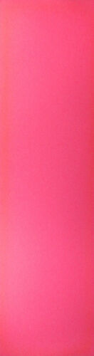 Brand New Pink Skateboard Grip Tape 9/'/' x 33/'/'