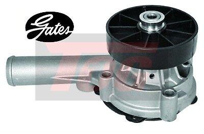 FOR Ford Fairmont EF EL AU BA BF 4.0L METAL Nuline Water Pump Pulley