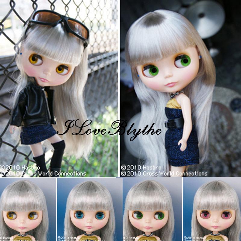 CWC Neo Blythe muñeca Takara Exclusivo   verdadero Kiss Me
