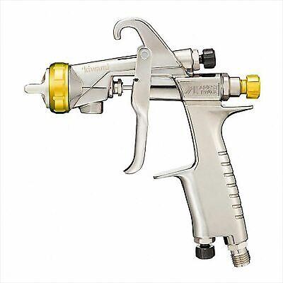 Anest Iwata KIWAMI-1-13B4 Gravity Feed Spray Gun 1.3mm Nozzle