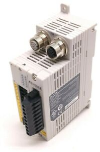 Keyence-SL-T11R-Safety-Light-Curtain-Relay-Terminal-24VDC-SL-V-Series