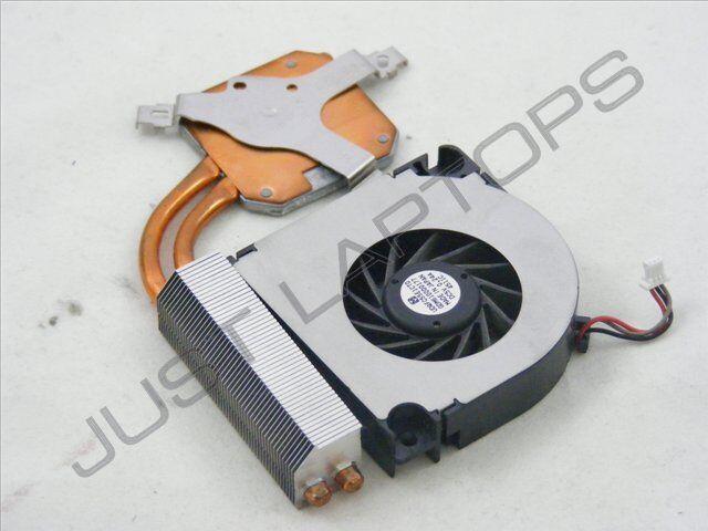 Toshiba tecra m2 laptop processor CPU Heatsink & Cooling Fan