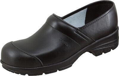 Sanita Pu-clog 22890 Geschlossen Schwarz S2 Hohe Belastbarkeit Arbeitskleidung & -schutz
