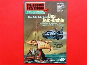 Science-Fiction-Heftroman-Terra-Astra-Nr-350-Moewig-Z-1-2-gebraucht