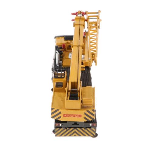 1:55 Skala 1//87 Maschinen Raupen Turm Kabel Bagger diecast Kran Modell
