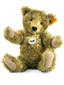 Steiff-Classic-1920-Teddy-Bear-Light-Brown-10-034-000713