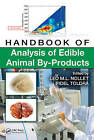 Handbook of Analysis of Edible Animal By-products by Taylor & Francis Inc (Hardback, 2009)