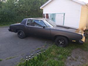1979 Oldsmobile 442