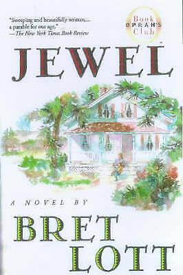 1 of 1 - Jewel by Bret Lott (Paperback, 1999)