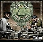 Blood Money [PA] by Mobb Deep (CD, May-2006, Interscope (USA))