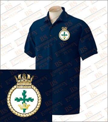 t shirt embroidery nottingham