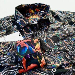 Robert-Graham-Paisley-Indigo-Colorful-Print-Apax-Classic-Fit-Sport-Shirt-198