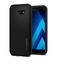 Samsung Galaxy A5 2017 Case, Spigen® [Liquid Air] Resilient