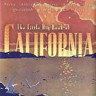 The Little Big Book of California by Natasha Taborifried (Hardback, 2005)