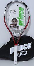 Versandfrei: Prince Airo Red MP+ mit Saite - Top Tennisschläger mit O3-Technik