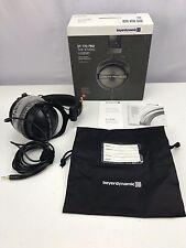 Beyerdynamic DT 770 M Pro 80 ohm Closed-back Isolating Monitor Headphones
