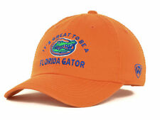 Florida Gators Top of the World NCAA It's Great to Be A Gator Cap Hat Adj. $25