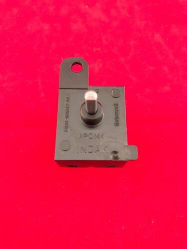 New Genuine OEM Ford Motorcraft HVAC Blower Control Switch YH-588 F4DZ-19986-A