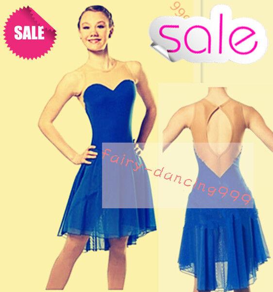 Ice/ Dance/skate Costume Ladies Xsmall New D.s Designs Skating Dresses-girls Winter Sports