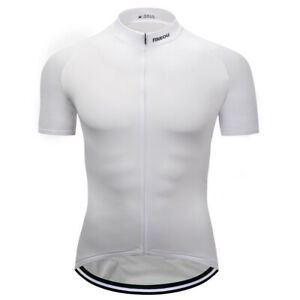 Men-039-s-Cycling-Jersey-Women-Man-Short-Sleeve-Jerseys-Bike-Outdoor-Sports-Ride