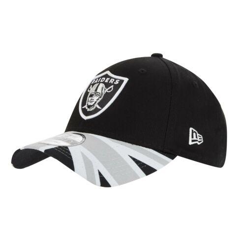 New Era Las Vegas Raiders New Era Union Jack 9FORTY Adjustable Cap