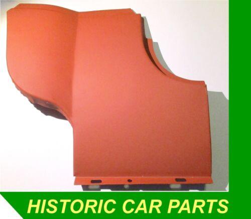 MGA Mk2 1600 /& Deluxe 1960-62 RH Ala Trasera Panel Frontal Inferior reparación de sección
