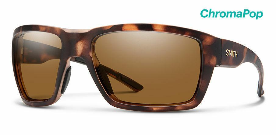 Smith highwater chromapop, lentes marróns, marcos de tortuga, gafas de sol.