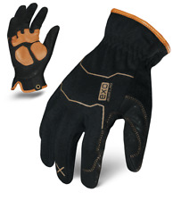 Ironclad Gloves Exo2 Mulr Motor Utility Leather Reinforced Select Size