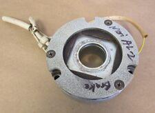 Mori Seiki Brake Parts Removed From Mori Seiki Al 2 Cnc Lathe