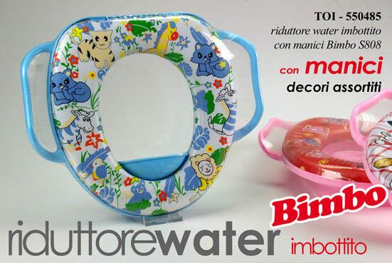 2019 Moda Riduttore Water Bambini Imbottito Con Manici Decori Assortiti Toi-550485