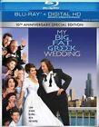 My Big Fat Greek Wedding 10th Anniversary Special Edition (bd) Blu-ray
